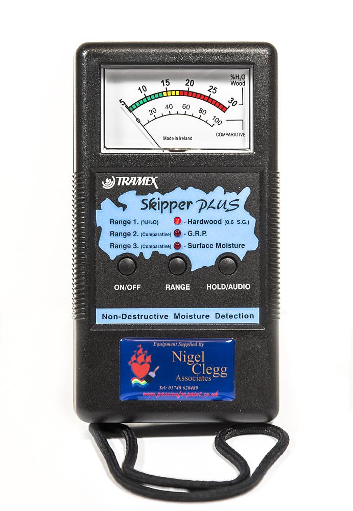 Tramex Skipper Plus (SMP)