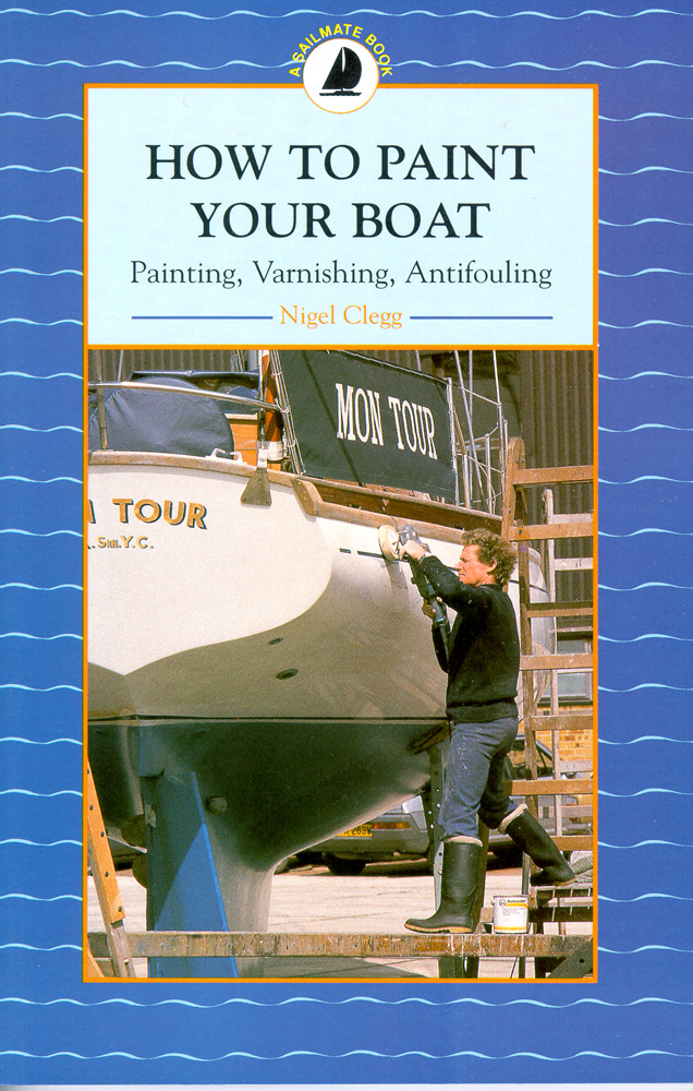 Book: How to Paint Your Boat