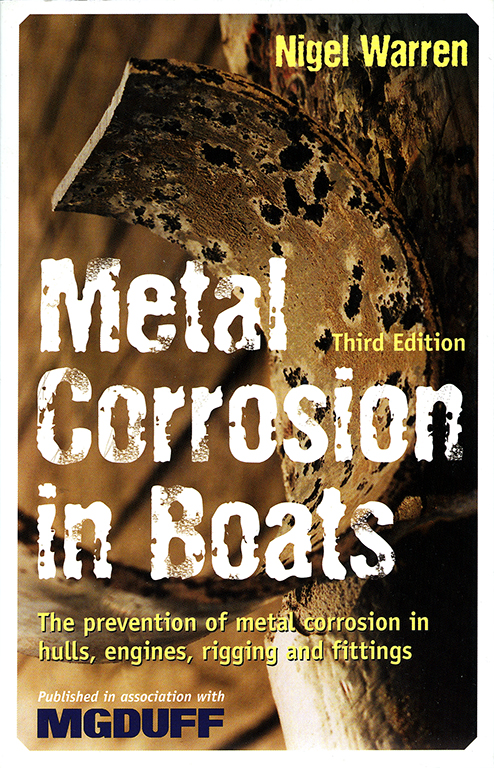 Book: Metal Corrosion in Boats