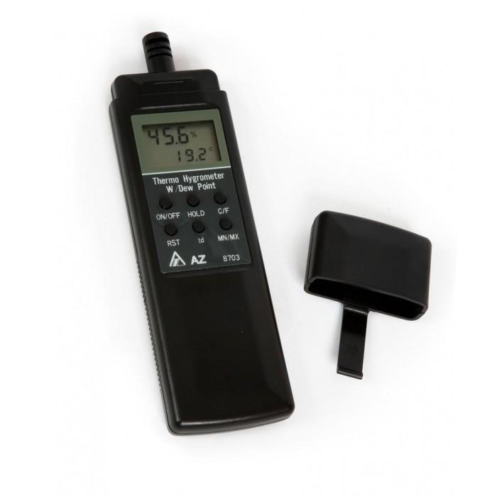 Tramex AZ8703 Thermo-Hygrometer